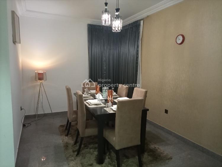 Luxury Fully Furnished 3 Bedroom Flat, Oniru, Victoria Island (vi), Lagos, Flat Short Let