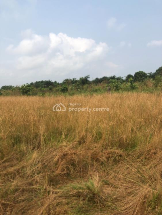 a Plot Located in a Serene Estate, Flourish Gardens Estate, Opposite Corona International School, Awoyaya, Ibeju Lekki, Lagos, Residential Land for Sale