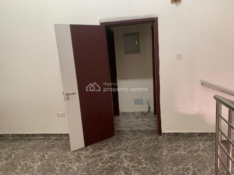 Luxury Newly Built and Luxury 3 Bedroom Terraced Duplex with Bq, Ikate Elegushi, Lekki, Lagos, Terraced Duplex for Rent