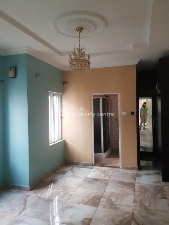 Luxury 4 Bedroom Duplex, Off Tokunbo Macaulay, Gra, Magodo, Lagos, Semi-detached Duplex for Rent