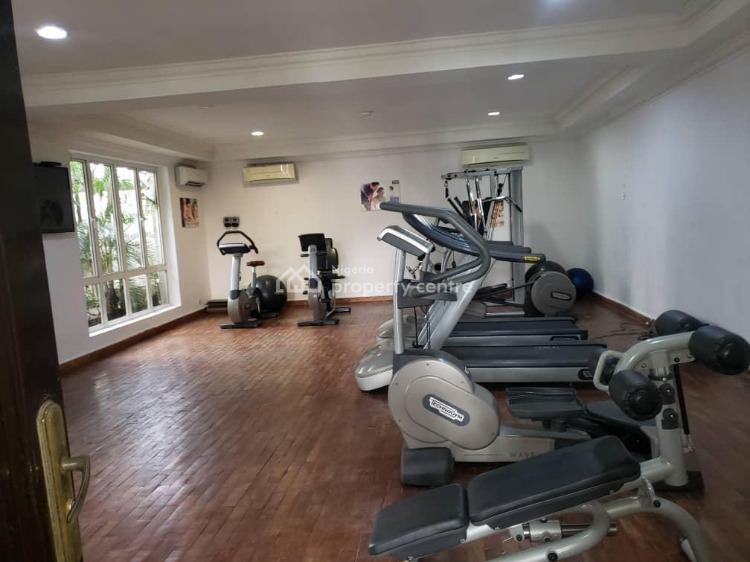 Luxury 4 Bedroom Terrace Duplex with B.q, Banana Island Estate, Old Ikoyi, Ikoyi, Lagos, Terraced Duplex for Rent