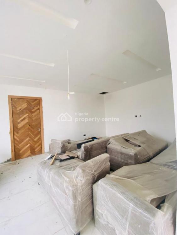 5 Bedrooms Fully Detached Duplex with Cinema House, Bq, Pool, Bar, Osapa London, Lekki, Lagos, Detached Duplex for Sale