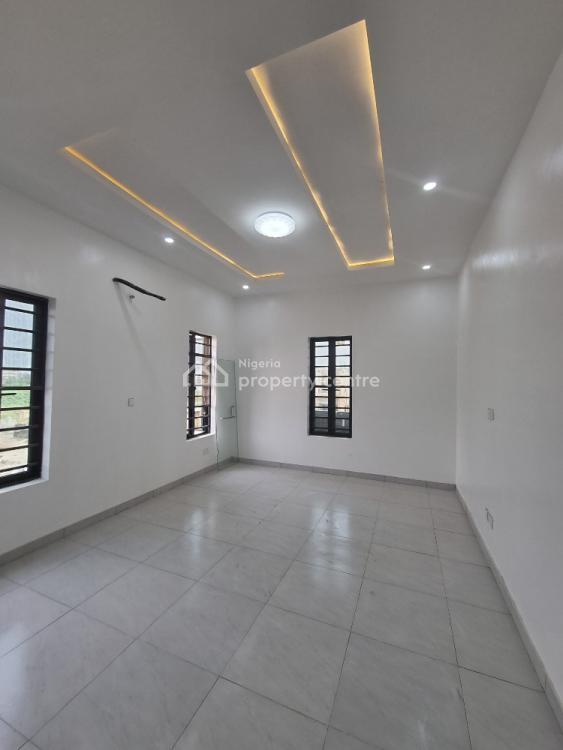 Classic 5 Bedroom Detached Duplex with Swimming Pool  in a Gated Estate, Lekki County Homes Estate, Ikota, Lekki, Lagos, Detached Duplex for Sale