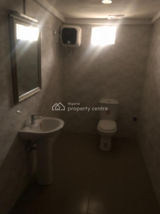 Top Notch 3 Bedroom Duplex, Wuye, Abuja, Terraced Duplex for Rent