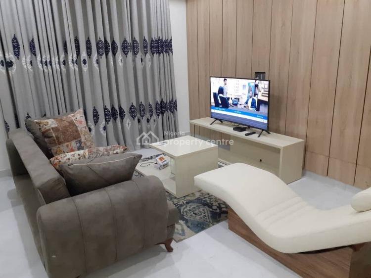 Luxury 4-bedroom Terrace Duplex, Jahi, Abuja, House for Rent