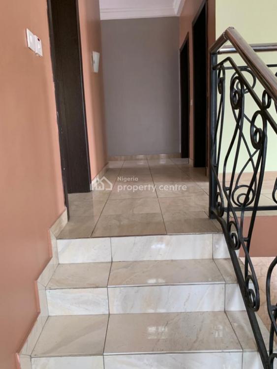 4 Bedrooms Fully Detached Duplex, Magodo, Lagos, Detached Duplex for Sale