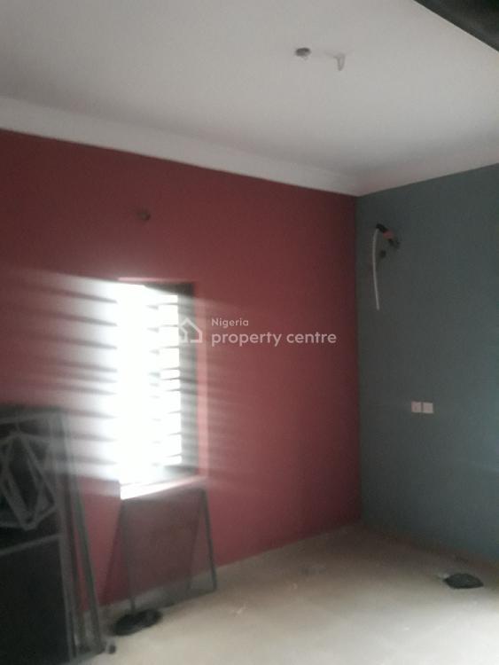 Executive Mini Flat, Upstairs, Market Square, Ago Palace, Isolo, Lagos, Mini Flat for Rent