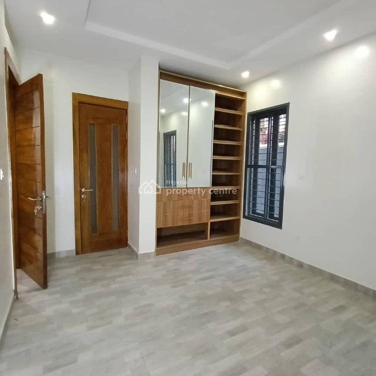 Luxury Flat, Lekki Phase 1, Lekki, Lagos, Flat for Sale
