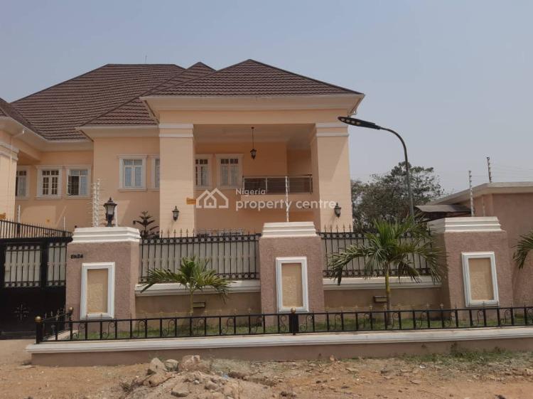5 Bedroom Semi Detached Duplex, Kado, Abuja, Semi-detached Duplex for Sale