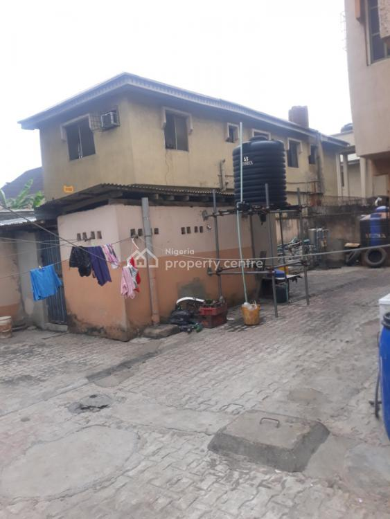 6 Nos. 3 Bedrooms Block of Flats, By Access Bank, Ago Palace, Isolo, Lagos, Block of Flats for Sale