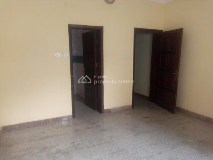5 Bedroom Semi Detached Duplex with 2 Rooms Bq, Off Ibb Way, Maitama District, Abuja, Semi-detached Duplex for Rent