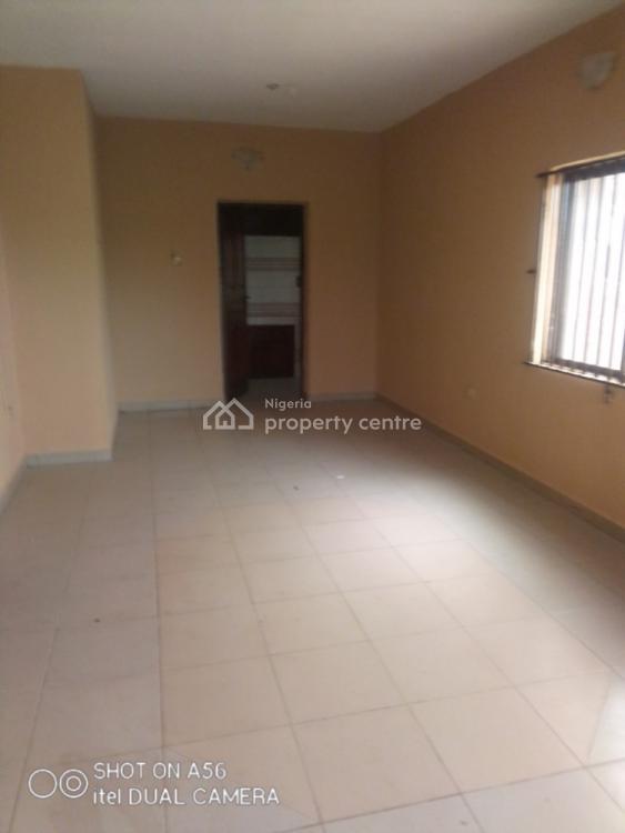 Renovated Executive 2 Bedroom with Wardrobe and 2 Balconies, Pleasure By Akinola Aboru, Iyana Ipaja, Ipaja, Lagos, House for Rent