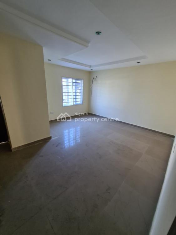 Luxury 5 Bedrooms Townhouse, Idado, Lekki, Lagos, Terraced Duplex for Sale