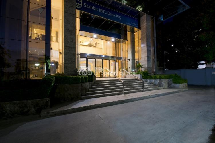 Churchgate Towers, Churchgate Street, Victoria Island (vi), Lagos, Office Space for Rent