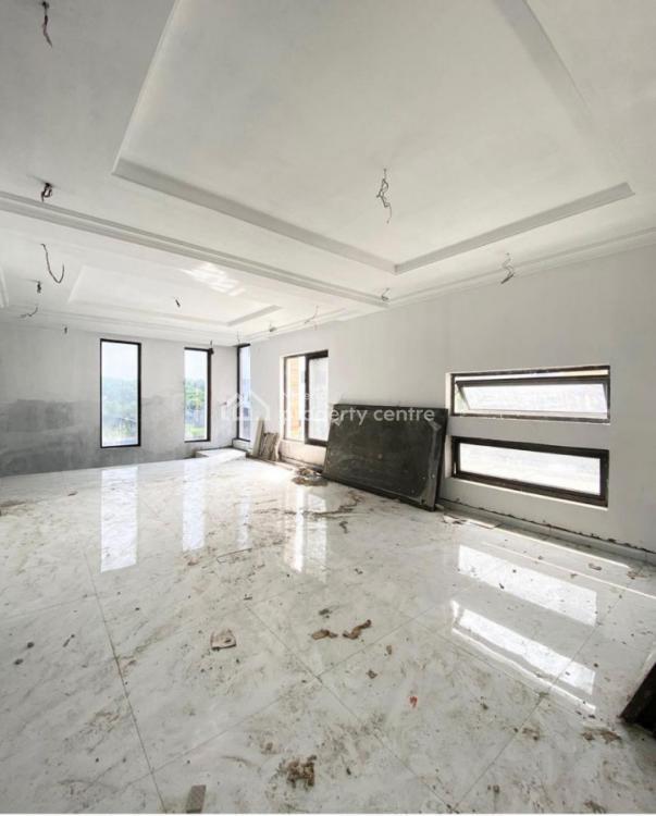 Massive 5 Bedrooms Fully Detached Duplex with Elevator, Pool, Banana Island, Ikoyi, Lagos, Detached Duplex for Sale