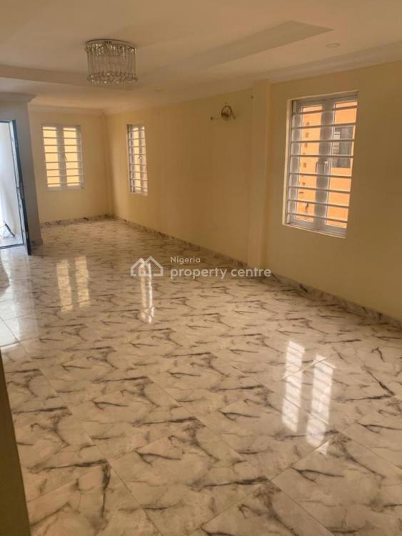 Newly Built 2 Bedrooms Flat All Room Ensuite with Bq, Adetoro John, Off Isac John, Fadeyi, Shomolu, Lagos, Flat for Sale