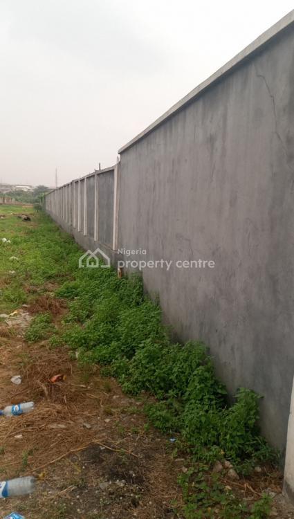 Land, Off Sunmola Street, Maryland, Lagos, Land for Sale