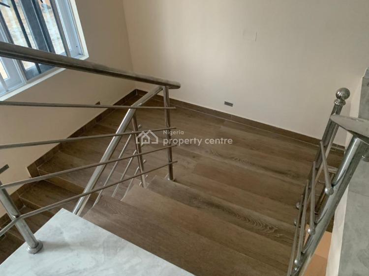Detached House, U3 Estate, Lekki, Lagos, Detached Duplex for Sale