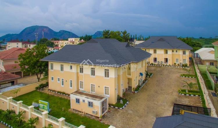 4 Sets of Luxury 4 Bedroom, Asokoro District, Abuja, Detached Duplex for Sale