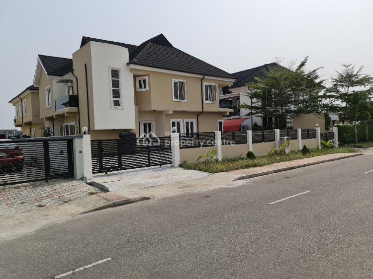 Fully Detached House with Spacious Compound, Royal Garden Estate, Ajah, Lagos, Detached Duplex for Sale