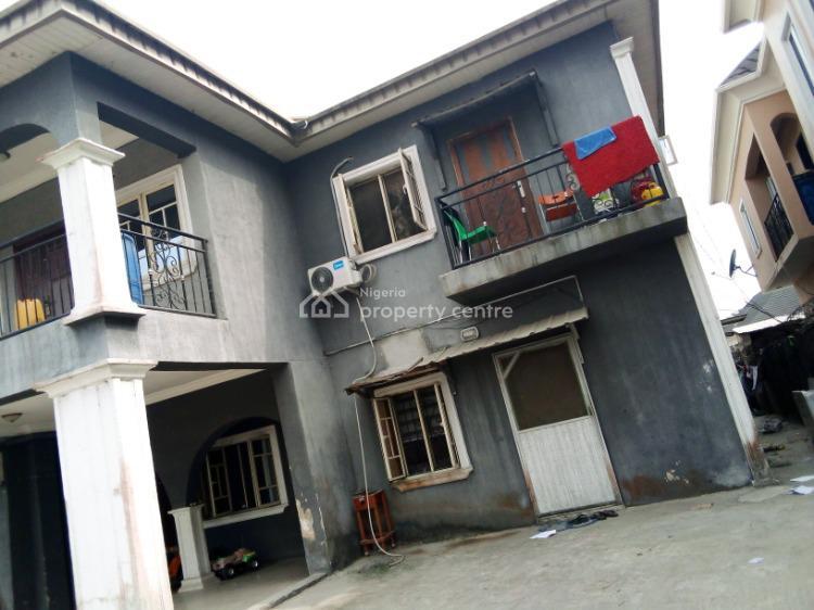 Mini Flat, Silverland Estate, Sangotedo, Ajah, Lagos, Mini Flat for Rent