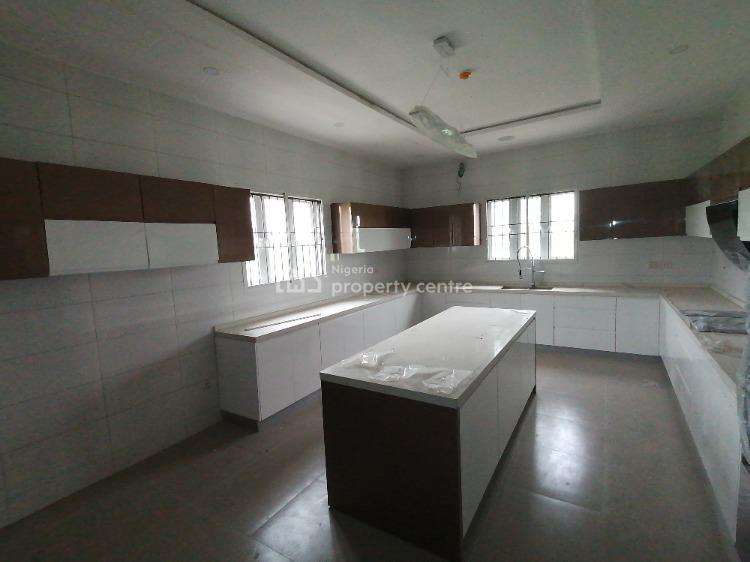 Tastefully Finished Property, Northern Foreshore Estate, Lekki Expressway, Lekki, Lagos, Detached Duplex for Sale