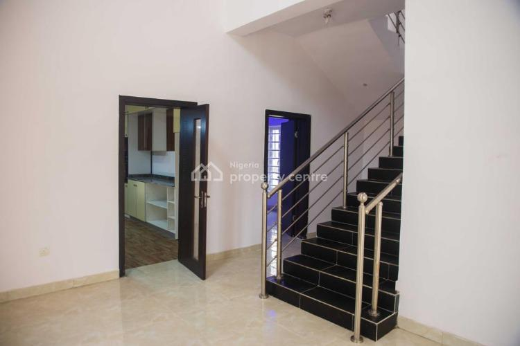 New 5 Bedroom Fully Detached Duplex with Bq and Swimming Pool, Megamond Estate Lekki County Homes Ikota Villa, Ikota, Lekki, Lagos, Detached Duplex for Sale