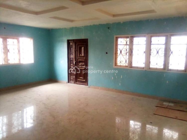 New 3 Bedroom Flat, Fatai Irawo Street Ajao Estate, Isolo, Lagos, Flat for Rent