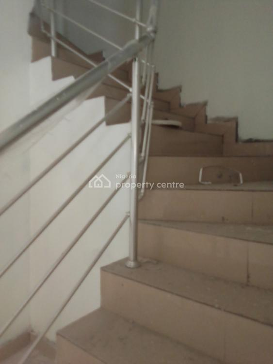 4 Bedrooms Terraced Duplex with S/pool, Basket Ball Court, Orchid Road, Lekki Phase 2, Lekki, Lagos, Terraced Duplex for Sale