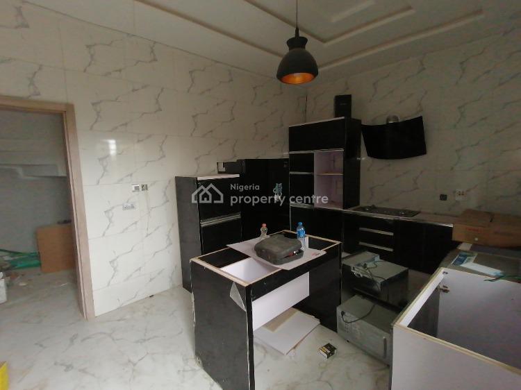 Tastefully Finished Property, Chevron Drive, Lekki Expressway, Lekki, Lagos, Semi-detached Duplex for Sale