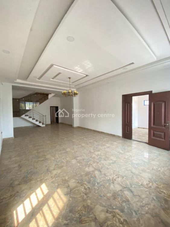 Luxury 5 Bedroom Detached Duplex with Bq, Megamound Estate, Ikota, Lekki, Lagos, Detached Duplex for Sale