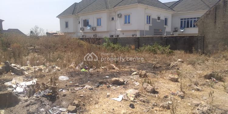 1000sqm Residential Land, Opposite Efab Metropolis Estate, Dawaki, Gwarinpa, Abuja, Residential Land for Sale