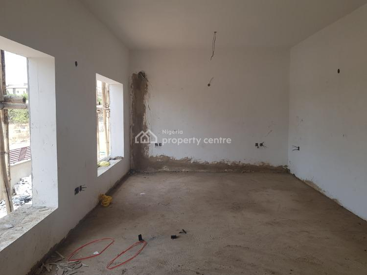 Beautifully Designed 4 Bedrooms Terrace Duplex with Exclusive Sit, Jahi, Abuja, House for Sale