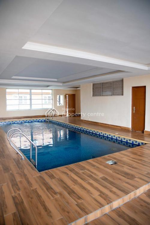 Premium 3 Bedroom Apartment with State of The Art Facilities, Ikoyi, Lagos, Flat / Apartment Short Let