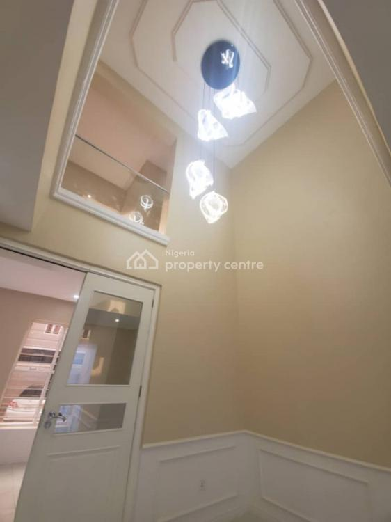 Newly Built and Spacious 4 Bedroom, Mabushi, Abuja, Terraced Duplex for Sale