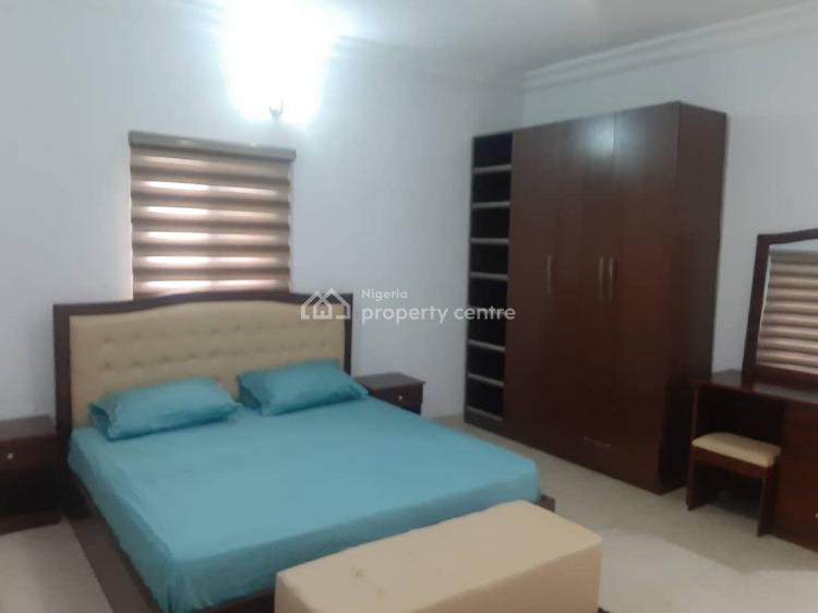 Luxury 2 Bedrooms Apartment, Ajah, Lagos, Flat Short Let