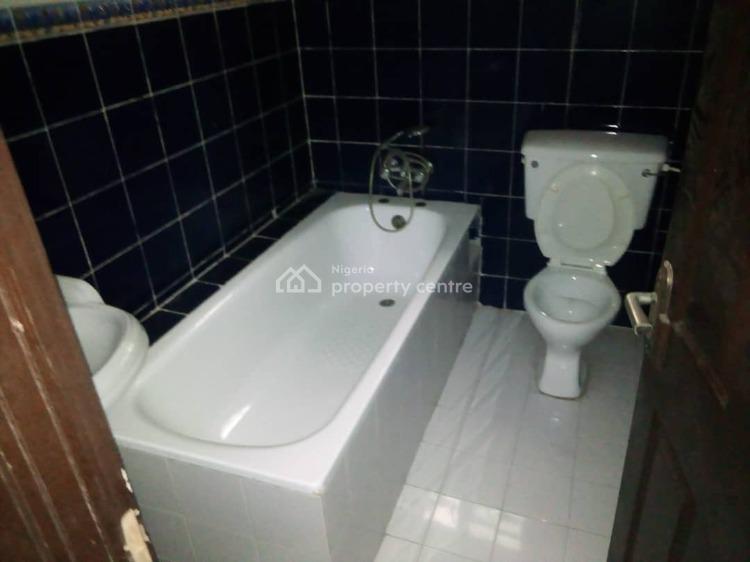 4 Bedrooms Detached Duplex with a Bq, Victoria Garden City, Lekki, Lagos, Detached Duplex for Sale