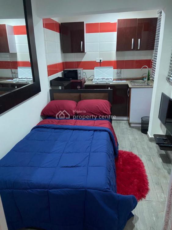 Studio Apartment with Mint Facilities, Lekki Phase 1, Lekki, Lagos, Mini Flat Short Let