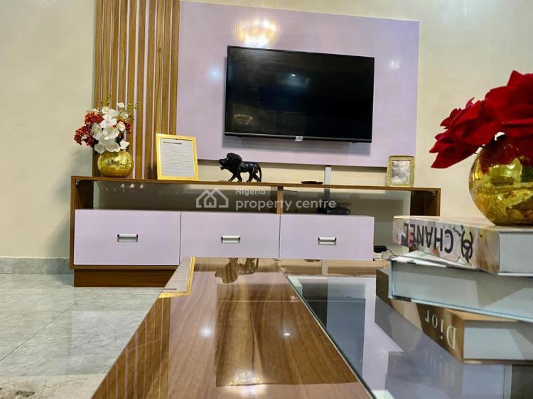 Mint 4 Bedroom Apartment., Off Freedom Way, Lekki Phase 1, Lekki, Lagos, Detached Duplex Short Let