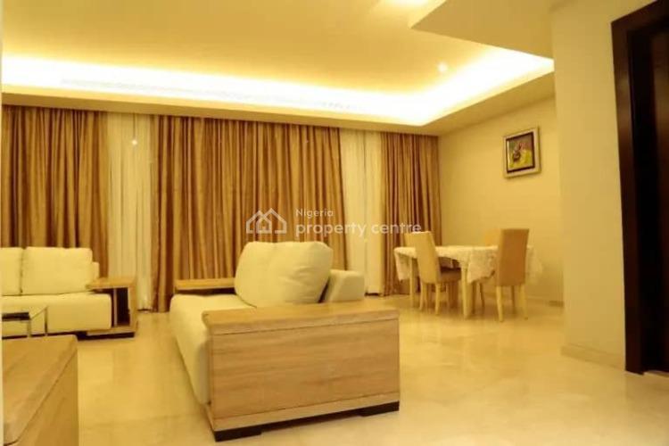 White House, 1412 Ahmadu Bello Way, Eko Atlantic City, Lagos, Flat / Apartment Short Let