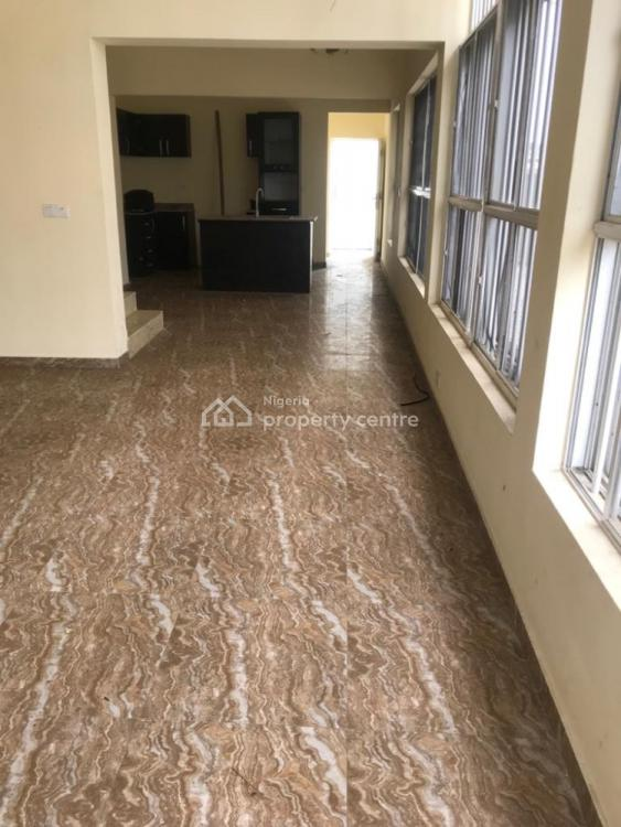 5 Bedroom Semi Detached Duplex with Excellent Features, New Road, Lekki, Lagos, House for Sale