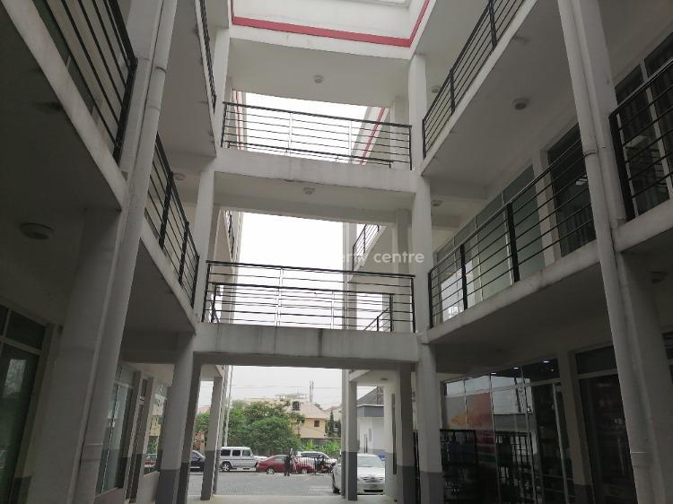 Shop, Off Admiralty, Lekki Phase 1, Lekki, Lagos, Shop for Rent