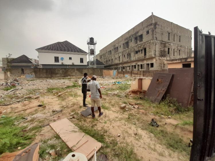 Available Land, Osapa, Lekki, Lagos, Residential Land for Sale