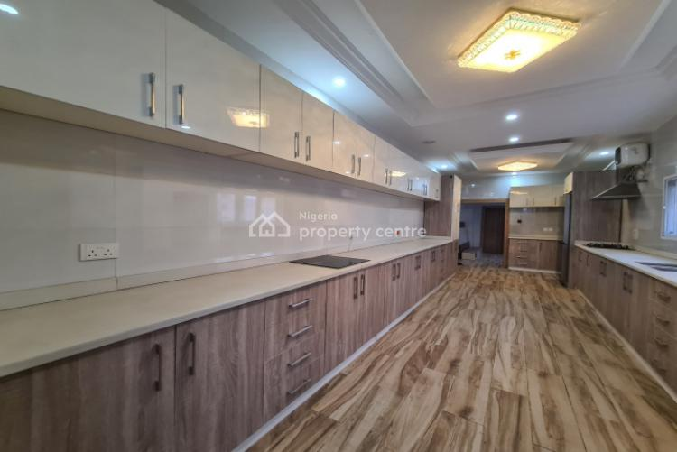 Contemporary 6 Bedroom Detached House with Cinema, Opic, Isheri North, Lagos, Detached Duplex for Sale
