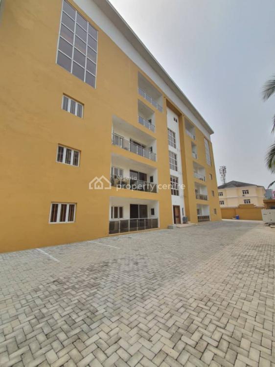 2 Units of 4 Bedroom Terrace Duplex, Oniru, Victoria Island (vi), Lagos, Block of Flats for Sale