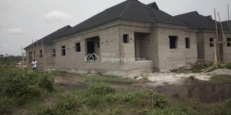 Mixed Use Land in a Private Estate, Treasure Island Estate, Orimedu, Ibeju Lekki, Lagos, Mixed-use Land for Sale