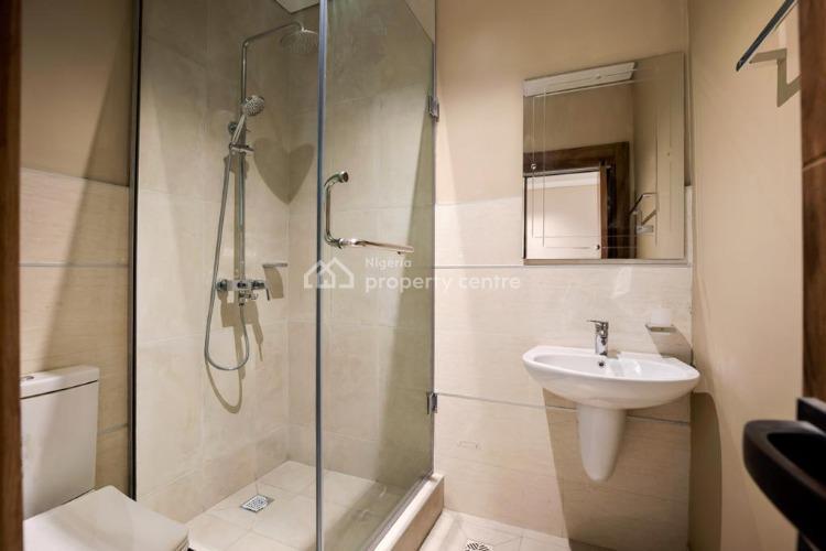 Luxury 3 Bedroom Flat, Alagomeji, Yaba, Lagos, Flat / Apartment for Sale