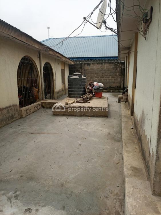 Clean Well Maintained 10 Apartments Off Lasu Igando Road, Off Lanre Bus Stop Lasu Igando Isheri Rd, Igando, Alimosho, Lagos, Block of Flats for Sale