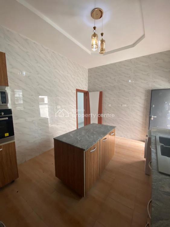 5 Bedroom Detached Duplex with Bq, Chevron Drive, Lekki Phase 2, Lekki, Lagos, Detached Duplex for Sale