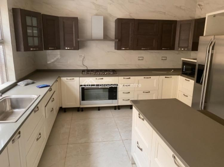an Executive Home with a Solid Finish, Opposite Game's Village, Kaura, Abuja, Detached Duplex for Sale